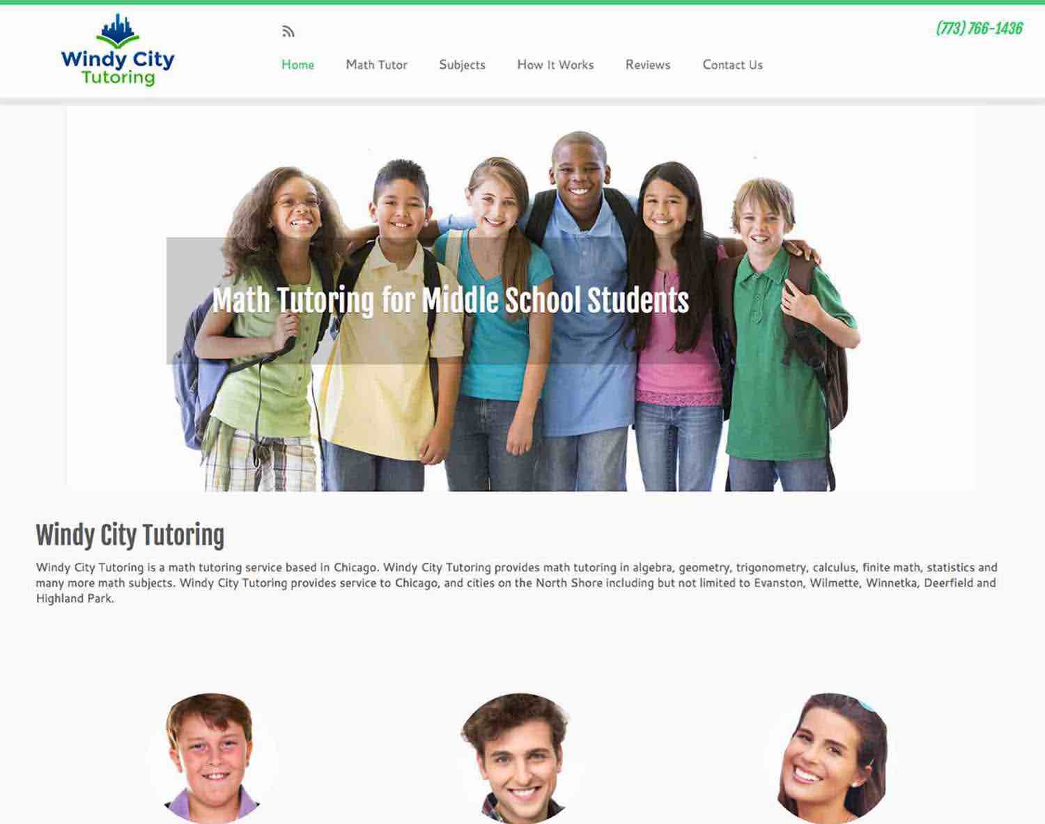 Website  design by Midwest Marketing Solutions